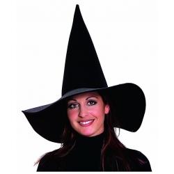 Chapeau sorcière luxe