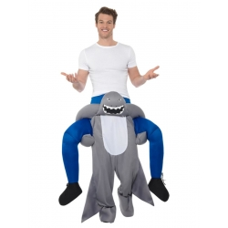 Costume requin