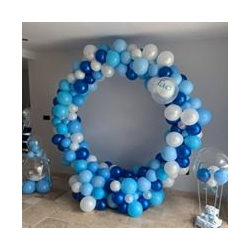 Cercle ballons