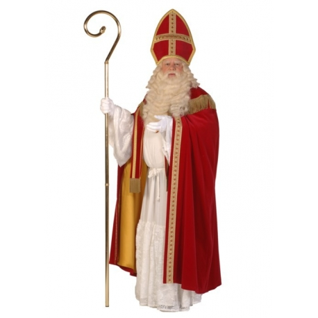 Location costume Saint Nicolas