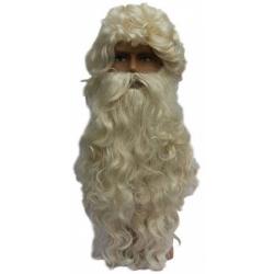 Barbe saint nicolas
