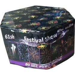 artifice Festival Show