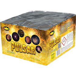 artifice pulsar