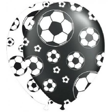 Ballon foot latex
