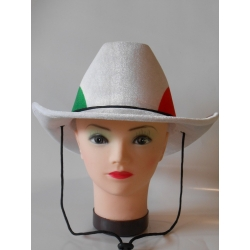 Cowboy supporter italien