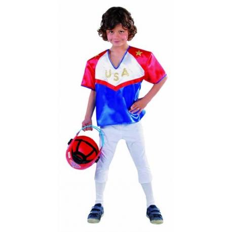 déguisement footballeur américain