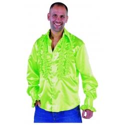 chemise disco homme