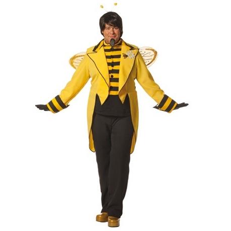 déguisement abeille homme