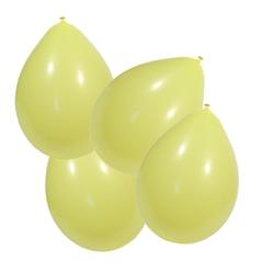 Ballons ivoire par 100