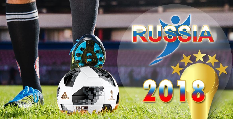 COUPE DU MONDE DE LA FIFA, RUSSIE 2018 Accessoires pour tous les supporters