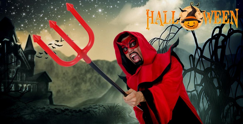 Déguisement Halloween pour homme
