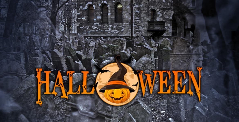 Déguisements, accessoires, ballons et décoration pour Halloween